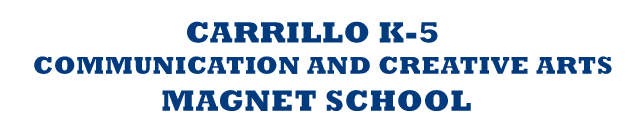 Carrillo Elementary School